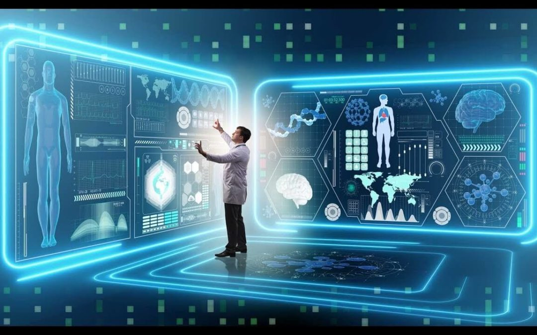 Medicina do futuro: as tendências para os próximos anos